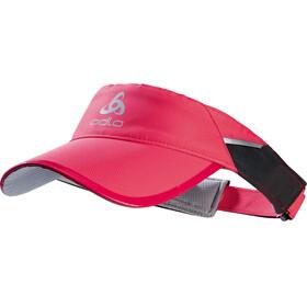 Odlo Fast & Light Headwear red